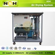 Air Drying System-ADK